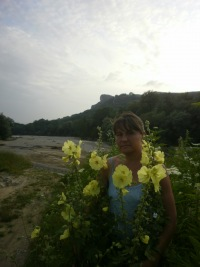 Ирина Шистерова, Одинцово, id161443761