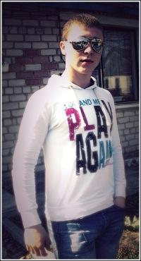 Максим Гориенко, 4 июля 1993, Антрацит, id163863320
