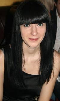 Таня Шумельчук