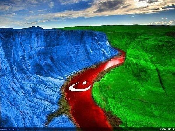 sevgi ve romantika Azerbaycan vetenim
