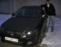 Dmitriy Kirillov, 18 января , Долгопрудный, id56920056