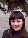 Екатерина Козловцева, 31 августа , Ногинск, id82600835