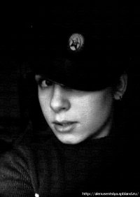 Юля Шафрина, 10 июня 1988, Москва, id87355679