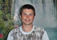 Николай Архипов, 25 ноября 1987, Санкт-Петербург, id91616236