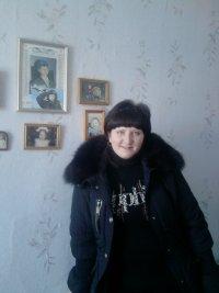 Анастасия Максимова, 19 мая 1987, Подольск, id92335979