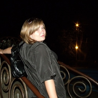 Анна Соколова, 30 августа 1985, Ижевск, id14340285
