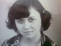 Рузалия Галимова, 22 октября 1997, Санкт-Петербург, id104798209