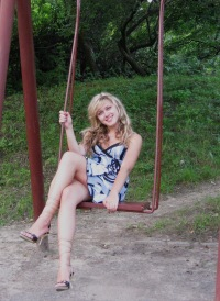 Марина Μитрофанова, 21 августа , Львов, id107598511
