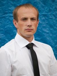 Иван Масленков, 19 сентября 1986, Тольятти, id109208192