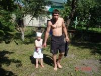 Андрей Гук, 20 декабря 1987, Бровары, id55329814