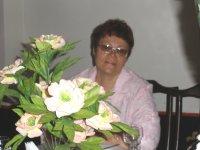Ольга Титовец, 3 мая 1980, Киев, id88809129
