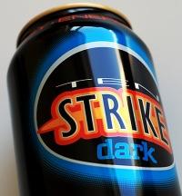 ASGARD произвел работы по рестайлингу напитка Ten Strike.