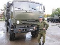 Вячеслав Сонин, 21 января 1995, Рязань, id170476518