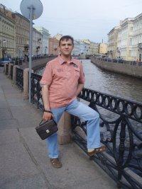 Максим Красавин, Габала