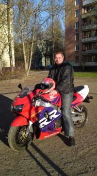 Виталий Купри, 29 марта , Санкт-Петербург, id6908963