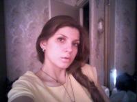 Анастасия Сысоева, 20 июня 1987, Бобруйск, id147635054