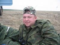 Андрей Байков, 30 мая , Павловский Посад, id148735393