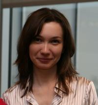 Lena Vexler, Bat Yam
