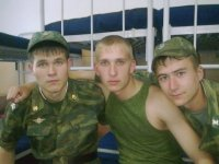 Миха Ивченко, 26 апреля 1998, Новосибирск, id92080038