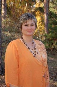 Татьяна Кузнецова (антышева), 28 мая 1987, Челябинск, id95027394