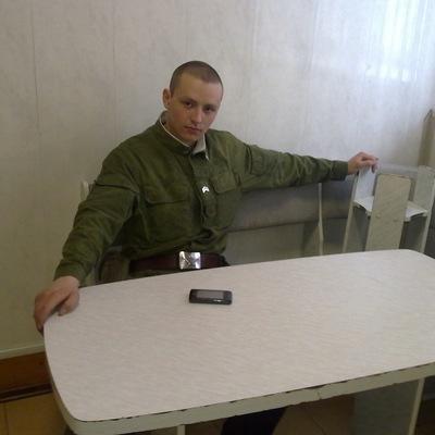 Вадим Ильюшонок, 8 ноября 1990, Железногорск, id25933637