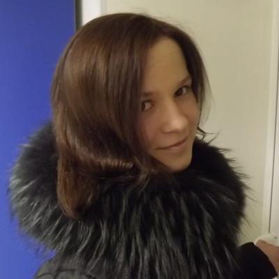 Ирина Лапина, 30 декабря 1991, Нижний Новгород, id14450967