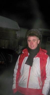 Руслаха Романов, 11 июня , Тверь, id112681157