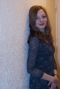 Masha Antonova, 29 июля , Москва, id12033820