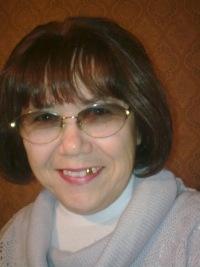 Раиса Тарасова, 1 января 1952, Москва, id131684038