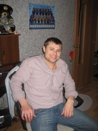 Евгений Сюськин, 5 июля 1981, Красноярск, id136538398