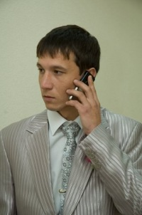 Евгений Зиньков, 12 апреля , Самара, id53915169