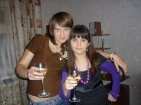 Лариса Ежова, 1 ноября , Казань, id63025067