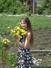 Людмила Білоцерковець, 10 марта 1993, Киев, id67955842