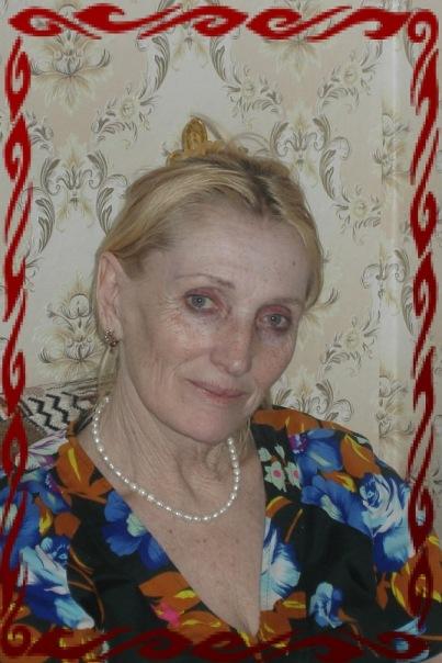 Ольга Ткаченко-Пугинская | Севастополь