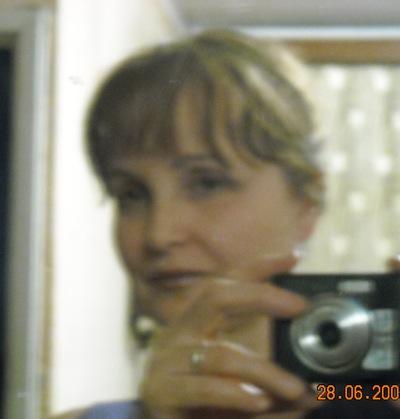 Галина Клименко, 14 января 1959, Санкт-Петербург, id81918120