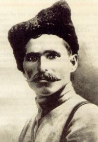 Павел Шпикин