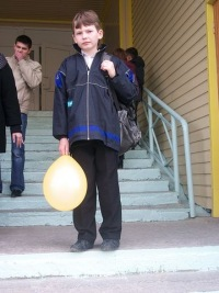 Дима Ермилов, 3 апреля 1991, Снежногорск, id144708506