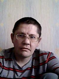 Дмитрий Бондарев, 13 декабря 1975, Шексна, id168110354