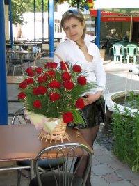 Кристина Понамарева, 24 мая , Запорожье, id67606418