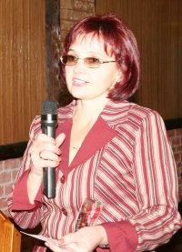 Татьяна Гончаренко, 27 февраля 1993, Славянск, id96780779