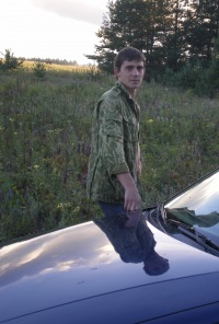 Константин Голубев, 5 октября , Лепель, id113211588