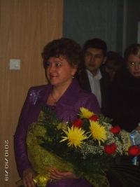 Елена Локосова, 12 августа 1958, Первоуральск, id116344894