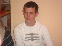 Евгений Сосновских