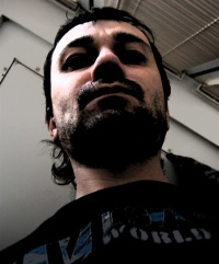 Андрей Кабацкий