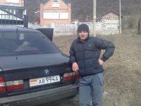Сергей Багаев, Владикавказ, id13089478
