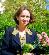Ирина Сергиенко, 26 апреля 1961, Москва, id1848353