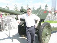 Юрий Бусовиков, 11 августа 1985, Красноуфимск, id132468532