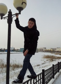 Евгений Петров, 1 мая , Днепропетровск, id144861380