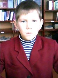 Денис Взнюк, 9 мая , Орск, id161443768