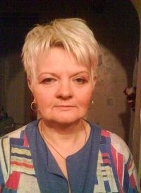 Наталья Смирнова-Добрынченко, 12 января 1960, Красноград, id165472390